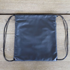 T S A T S A S XELA BAG ANTHRACITE / SILVER