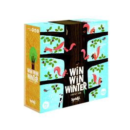 Win Win Winter Familienspiel