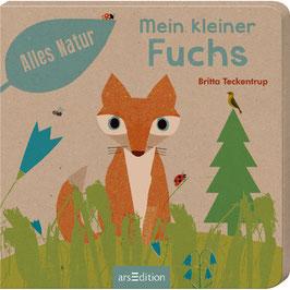 Alles Natur - Mein kleiner Fuchs