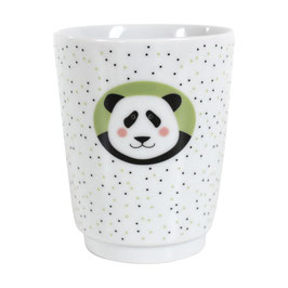 Kinderbecher Panda