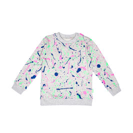 Sweatshirt Splash 3C
