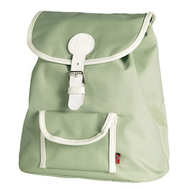 Retro Kinder-Rucksack - mint