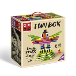 Fun Box 340 Bausteine