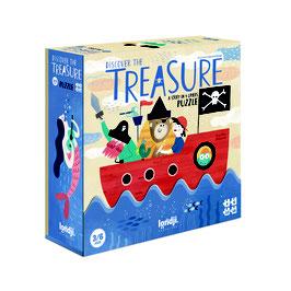 Discover The Treasure
