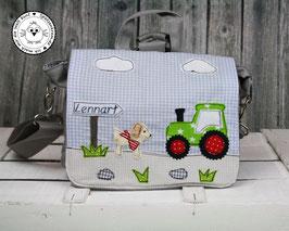 """Kindergartentasche/-rucksack """"Bauernhof"""""""