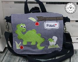 """❤️ Kindergartentasche/-rucksack """"Dino"""""""
