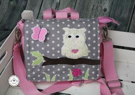"""Kindergartentasche/-rucksack """"Eulchen"""""""