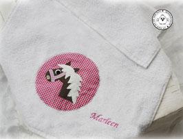 ❤️  Handtuch Pferdchen
