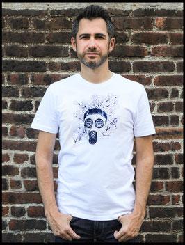 """Tee Shirt Homme """"Too Late"""" / Nouveau !"""