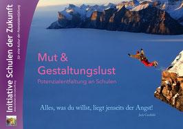 Poster A2 »Mut und Gestaltungslust«