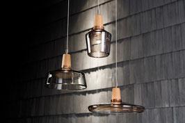 13°-Kollektion Industrial - Set 3fach - Designer kaschkasch