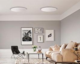 LED-Deckenleuchte ANGUS rund - dimmbar