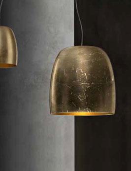 Prandina Pendelleuchte Notte S1 Glas - Designer Mengotti