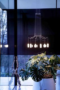 Prandina Chan BT6 LED - Design R&D Studio