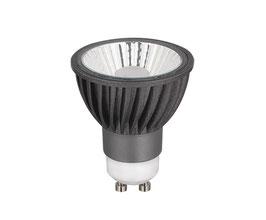 LED Retrofitlampe, GU10, HALED III, Dimmbar, CRI95