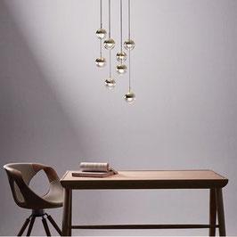 Dora  - Designer Jana Chang - LED-Pendelleuchte - Aromas del Campo