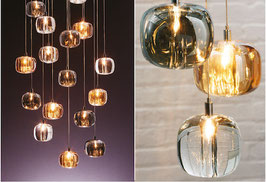 CUBIE Collection - Designer Philipe Lisboa VISO Lighting