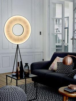 IRIS Stehleuchte LED - Designer Fabrice Berrux- dix heures dix