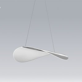 Diphy LED-Pendelleuchte, dimmbar - Design Mirco Crosatto Linea Light