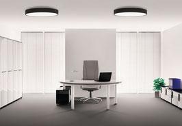 LED-Deckenleuchte Gran Formato, 3200 K, nicht dimmbar - 4 Größen
