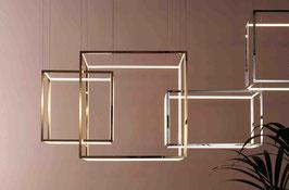 Cube Serie - Designer AC Studio - LED-Pendelleuchte - Aromas del Campo