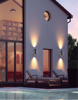 Outdoor Wandleuchten - IP54 - Spanish Lights