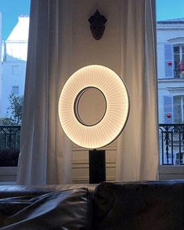 IRIS Tischleuchte D 50cm LED - Designer Fabrice Berrux - dix heures dix