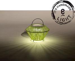 Koord Outdoor LED 109 mit Akku - Designer Eloy Puig - el torrent