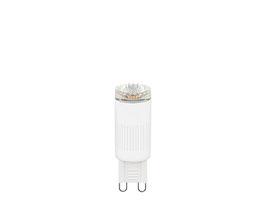LED Miniaturlampe, G9, LUXAR