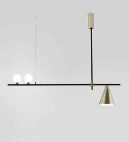 Crane - Designer JF Sevilla- Pendelleuchte - Aromas del Campo