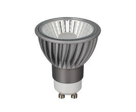 LED Retrofitlampe, GU10, HALED III, HIGH GAI, Dimmbar, CRI90