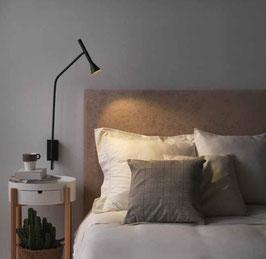 Lyb - Designer Pepe Fornas - LED-Wandleuchte - Aromas del Campo
