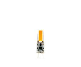 LED Miniaturlampe, 12V, G4, LUXAR