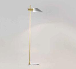 Cohen gold  - Designer Jana Chang - Stehleuchte - Aromas del Campo