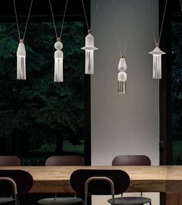 NAPPE 5fach - MASIERO Design by Marco Zito