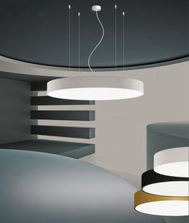LED-Pendelleuchte Gran Formato, 3000 K, dimmbar Triac - 3 Größen