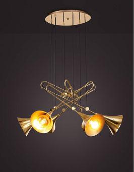 JAZZ Pendelleuchten - Designer Santiago Sevillano - Mantra Leuchten