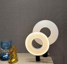 IRIS Tischleuchte D 40cm LED - Designer Fabrice Berrux - dix heures dix