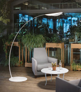 Diphy LED-Stehleuchte, dimmbar - Design Mirco Crosatto Linea Light