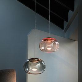 La Mariée - LED-Pendelleuchten Glas aus Murano, dimmbar - Design Mirco Crosatto Linea Light