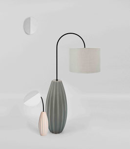 Fohla Vase Classic- Stehleuchten Collection - envy lighting