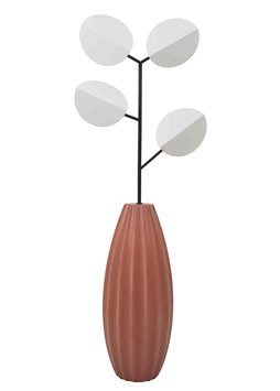 Fohla Vase - LED Stehleuchten Collection - envy lighting
