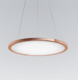 Hinomaru - LED Pendelleuchte D 47cm - dimmbar - Design Mirco Crosatto Linea Light