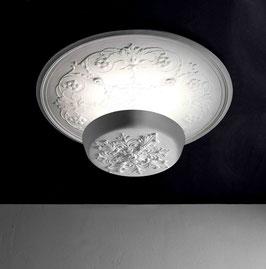 DRILL Stuck indirekt - große LED-Deckenleuchte - Light4 designed by Cambi Scatena Turini - Vintage