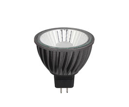LED Retrofitlampe, Gu5,3, 12V, HALED III, Dimmbar, CRI95