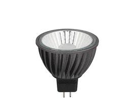 LED Retrofitlampe, Gu5,3, 12V, HALED III, Dimmbar, CRI95