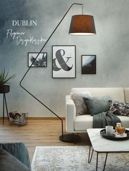 Dublin Stehleuchte - Villeroy & Boch