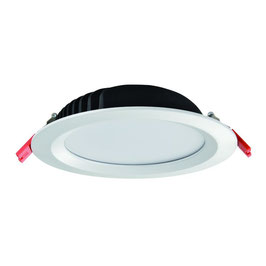 DOTLUX LED-Downlight CIRCLE 18W, 3000/4000/5700K, 500mA, dimmbar