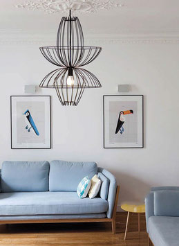Ellen  - Designer AC Studio - Pendelleuchte - Aromas del Campo