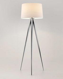 Tripod II chrome - Designer Estudio Cosi - Stehleuchte - Aromas del Campo